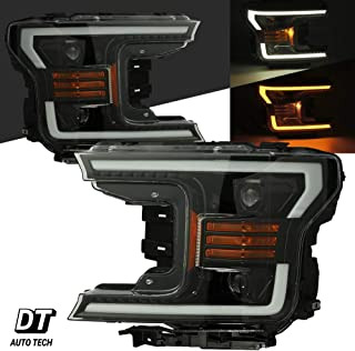 anzo headlights chevy colorado