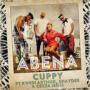 Abena (feat. Kwesi Arthur, Shaydee & Ceeza Milli)