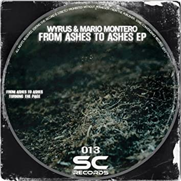 From Ashes To Ashes