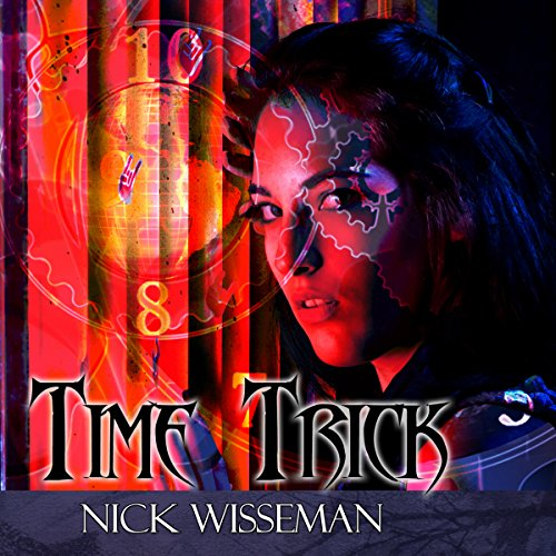 Time Trick: A Short Story audiobook cover art