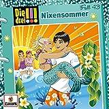 043/Nixensommer - Die Drei !!!