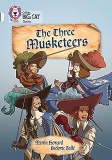 The Three Musketeers: Band 17/Diamond
