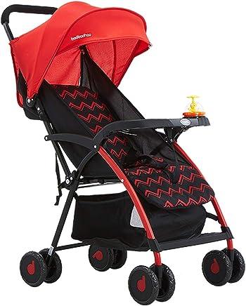 Amazon.es: silla de paseo gemelar bebe due