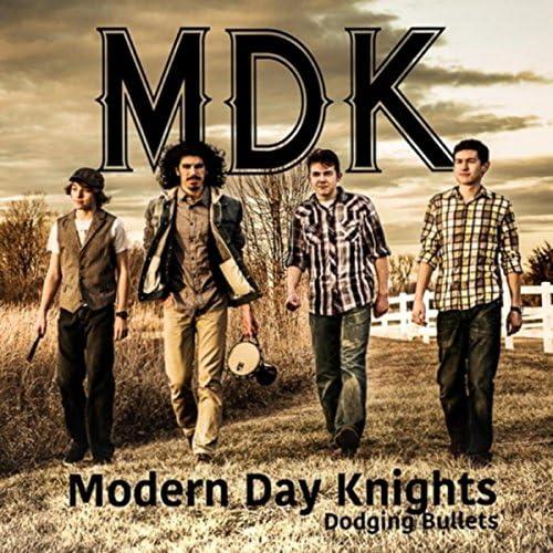 Modern Day Knights