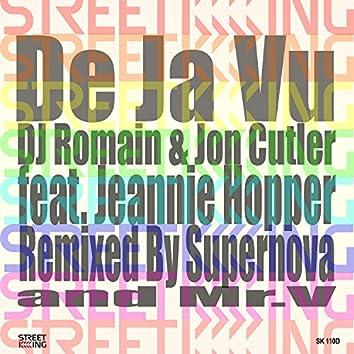 De Ja Vu (Supernova Remix)