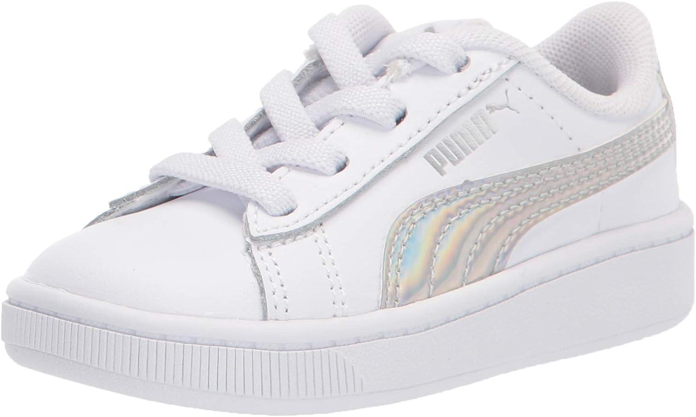 PUMA Baltimore Mall Unisex-Child Vikky 2 on sale Sneaker Slip