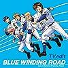 BLUE WINDING ROAD(TV edit)
