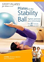 balance ball dvd workouts