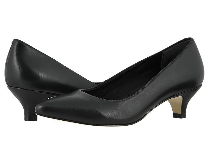 Walking Cradles  Bobbi (Black Cashmere) Womens  Shoes