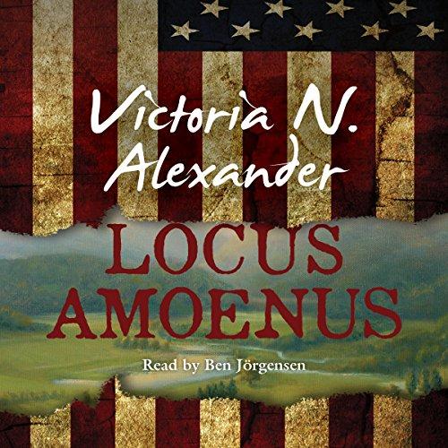 Locus Amoenus cover art