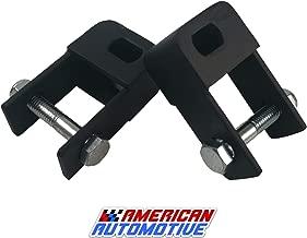 American Automotive 2014-2019 Ram 2500 2013-2019 Ram 3500 4WD 4x4 2-4