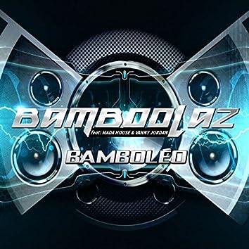 Bamboléo (feat. Mada House, Vanny Jordan)