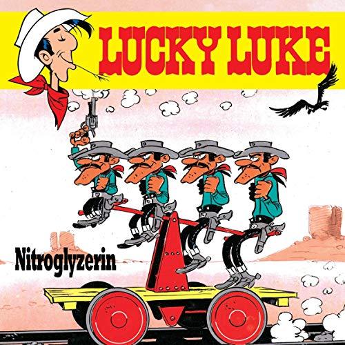 Nitroglyzerin Titelbild