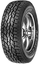 Multi-Mile Wild Country Radial XTX Sport All-Season Radial Tire - 265/75R16 112R