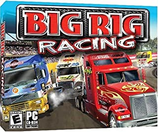 big rigs game