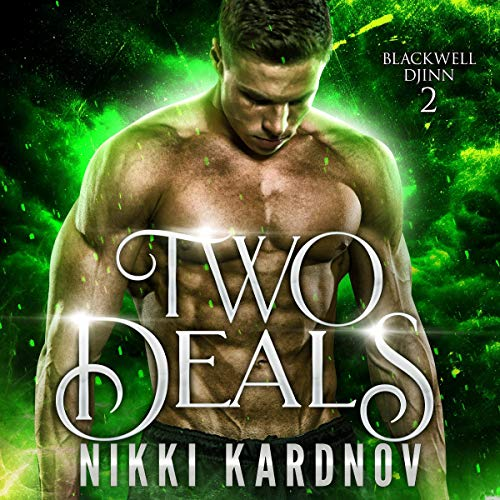 Two Deals cover art