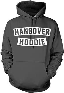 Mixtbrand Hangover Hoodie Unisex Men's or Women's Hoodie Sweatshirt
