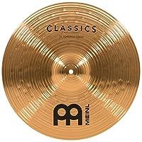 "MEINL Cymbals マイネル Classic Series クラッシュシンバル 16"" Crash C16PC 【国内正規品】"