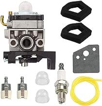 Trustsheer Carburetor fit Honda 16100-Z0H-825 GX25 GX25N GX25NT FG110 FG110K1 HHT25S 4 Cycle Engine GX35 GX35NT Engine HHT35 HHT35S String Trimmer Carb