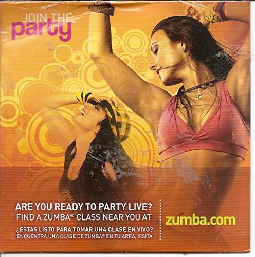 Zumba: Join the Party [DVD]