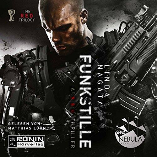 Funkstille (The Red 3) Titelbild