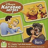 Disney's Karaoke Series: Duets