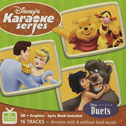 Disney's Karaoke Series - Duets
