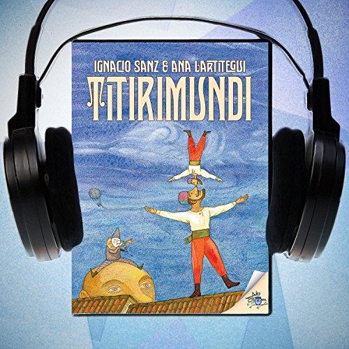 Titirimundi [Spanish Edition] copertina