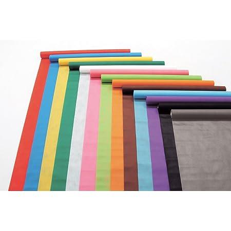 カラー不織布ロール 茶 1m切売 14050 DIY/布地/修理/裁縫/手作り/マスクにも
