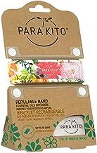PARA'KITO® Refillable Mosquito Wristband - Graphic Edition