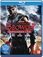 La légende de Beowulf (Director's cut) [Blu-ray]