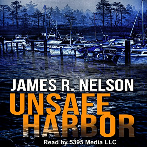 Unsafe Harbor cover art