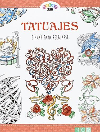 Tatuajes (Relax Art)