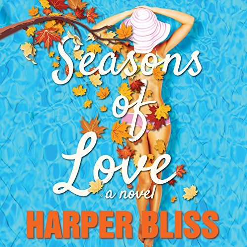 Seasons of Love     A Lesbian Romance Novel              By:                                                                                                                                 Harper Bliss                               Narrated by:                                                                                                                                 Carmen Rose                      Length: 6 hrs and 44 mins     20 ratings     Overall 4.2