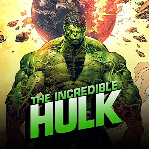 Incredible Hulk (2011-2012) (Collections) (2 Book Series)