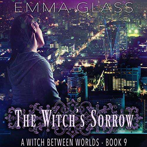 The Witch's Sorrow cover art