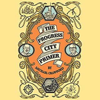 The Progress City Primer cover art