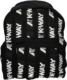 K Way - Mochila de Tiempo Libre con Bolsillo Frontal