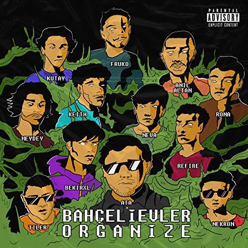 Organize [Explicit]