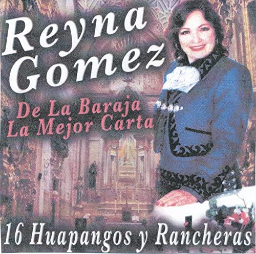 Reyna Gomez
