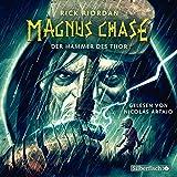 Der Hammer des Thor: Magnus Chase 2