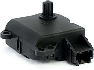 Blend Door Actuator - Replaces AA5Z-19E616-C, YH-1779, 604-234 - Fits Ford Explorer 2011-2017, Ford Taurus 2008-2017, Ford Flex 2011-2016, Lincoln MKS and MKT 2011-2015 - AC Motor Assembly
