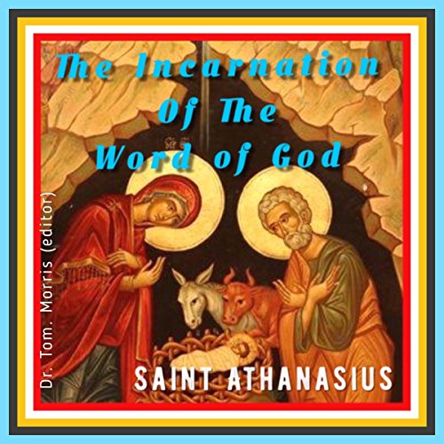 On the Incarnation of the Word of God audiobook cover art