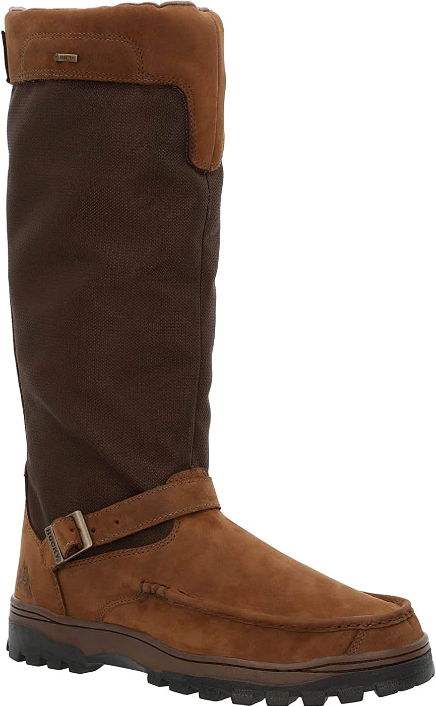 Rocky Outback GORE-TEX Waterproof Snake Boot