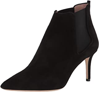SJP من سارة جيسيكا باركر المرأة حذاء بوت بوت الكاحل