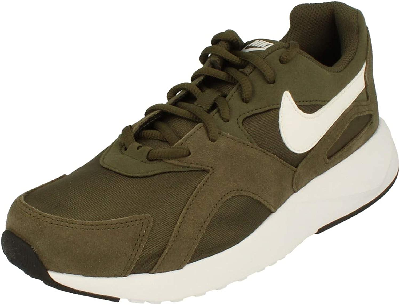 Nike Pantheos Mens Running Trainers 916776 Sneakers shoes (UK 6 US 6.5 EU 39, Cargo Khaki White 300)