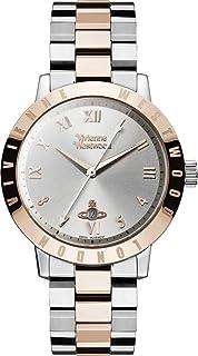 ヴィヴィアンウエストウッド 腕時計 VV152RSSL レディース [並行輸入品]