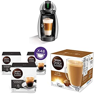 Best nescafe espresso pod machine Reviews