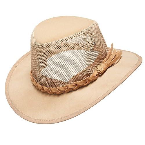 Anycosy Mesh Sun Hat for Men