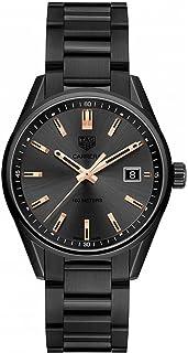 TAG Heuer - Reloj cuarzo analógico caja de WAR1113.BA0602